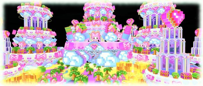 SL13B Cake Stage by Miktaki Slade