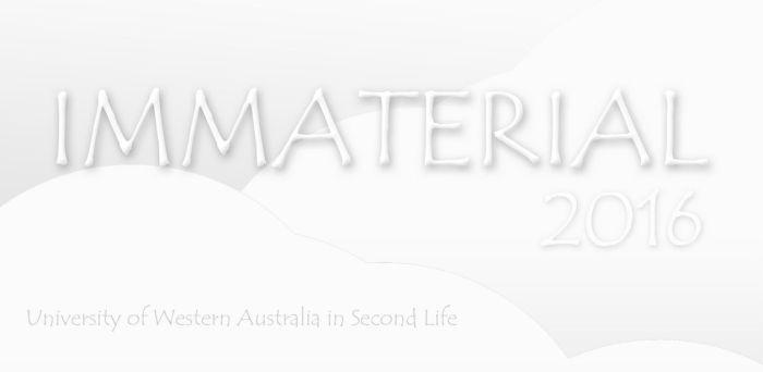 Immaterial (via UWA)