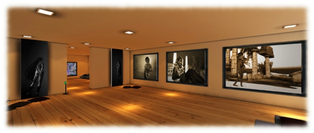 Gallerie 17 - Flor Nachtigal