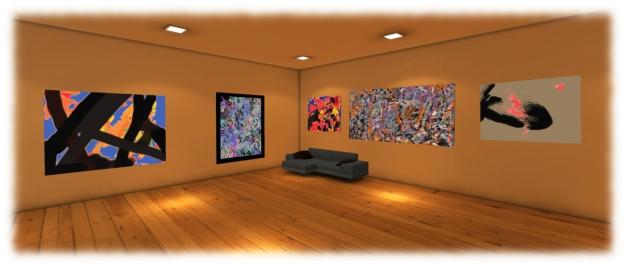 Gallerie 17 - Christy Underwood