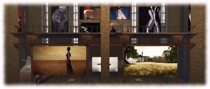 Landscape Anatomy – Dathúil Gallery
