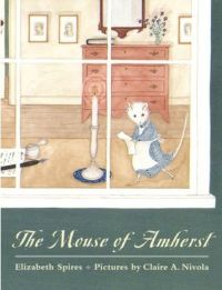 Mouse of Amherst
