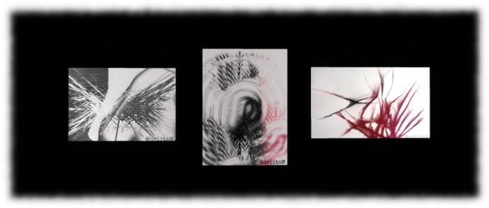 Organic Geometry - Morlita Quan