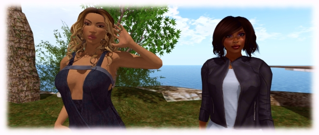 """During the discussion, Patch referenced the release of the starter mesh avatars (l) in 2014. There has also been an update to the classic starter avatars - and Patch indicated further new starter avatars can be expected. The first batch is """"just around the corner"""", and will be followed at some point by two more - the second of which will incorporate Project Bento capabilities in the meshes"""