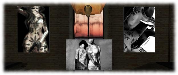 Inked – Dathúil Gallery