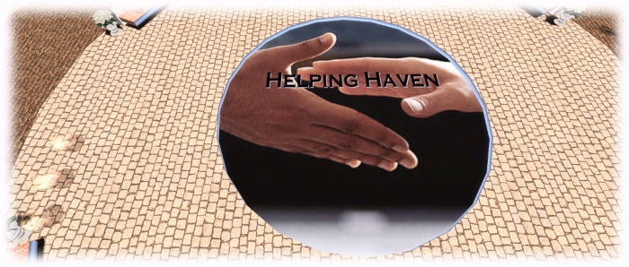 Helping Haven Gateway