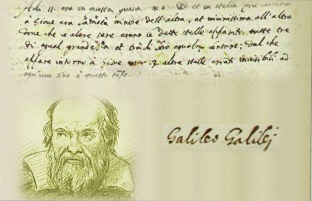 Juno-Galileo