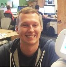 Lucas Matney considers Project Sansar for Techcrunch