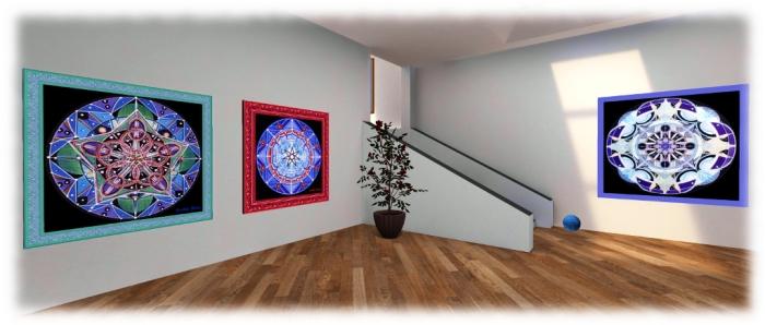 Gallery 24: Sheba Blitz