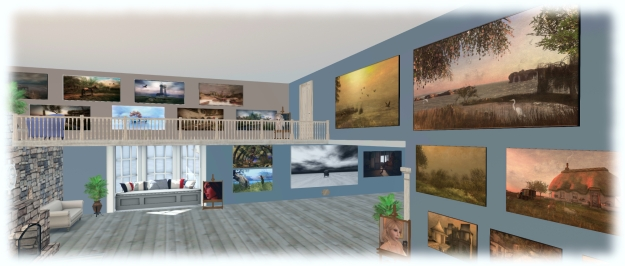 Bailywick Gallery