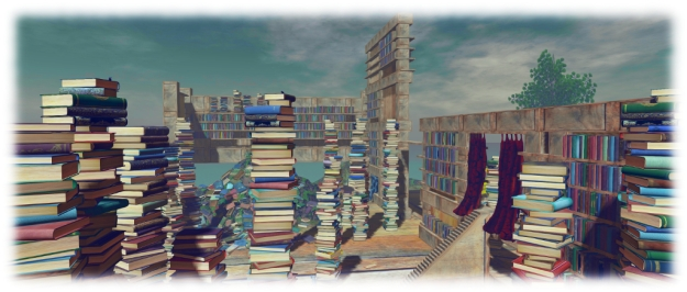 Cica Ghost: Library