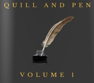 Click image to open Quill and Pen volume 1