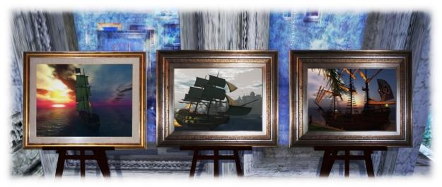 Sailing: Wildstar Beaumont