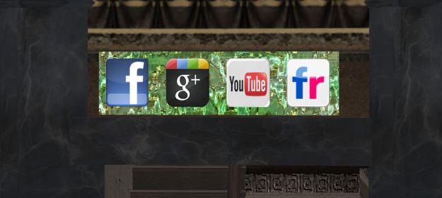 Social media - an invaluable tool