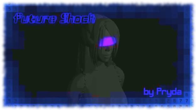 Future Shock: sci-fi machinima