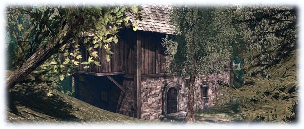 Revenland: Revenland Forest
