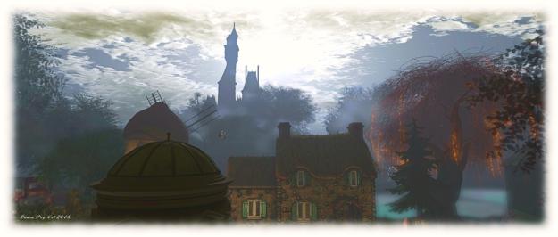 The Fallen City