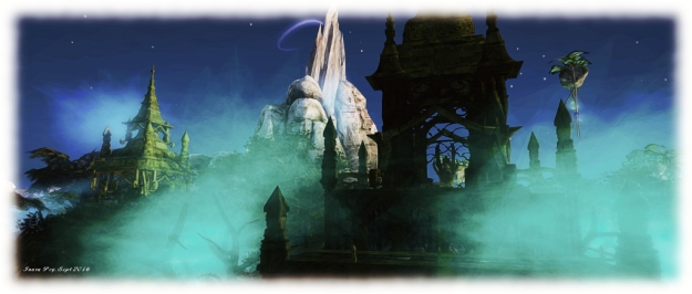 Neverland - Calas Galadhon Halloween