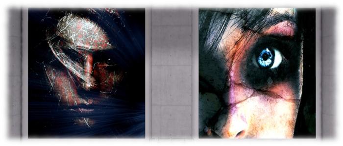 Finger Scintilla - DixMix Gallery