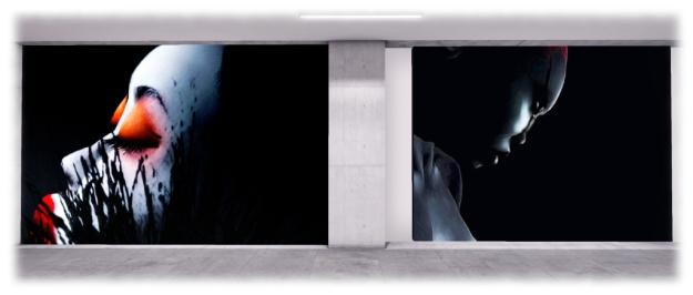 Maloe Vansant - DixMix Gallery
