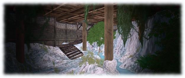 Temple of the Prim
