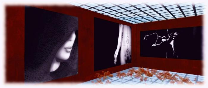 Club LA and Gallery - Body Talk