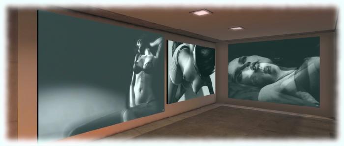DiXmiX Gallery: Cerebral Fame