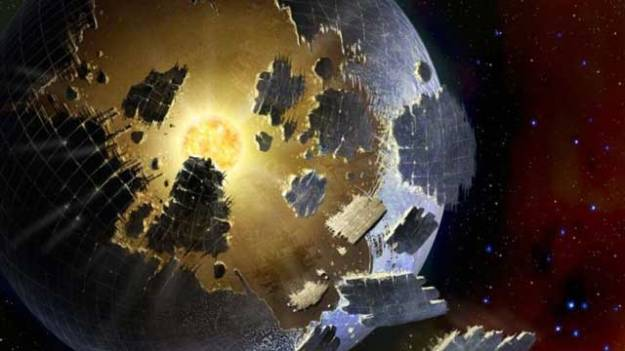 """The fluctuations probably aren't due to alien mega structures, but might they indicate """"Tabby's Star"""" is in a start of transition?"""