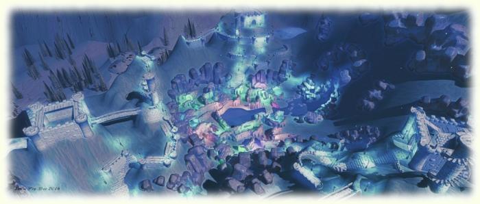 Winter Wonderland - the Snowball Arena
