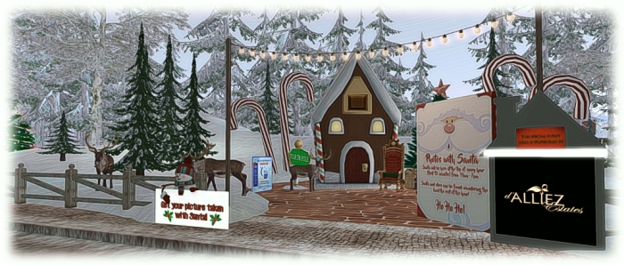 RFL Christmas Expo