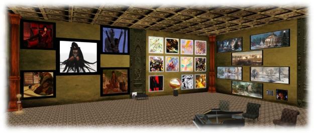 Gallery 23: January-February