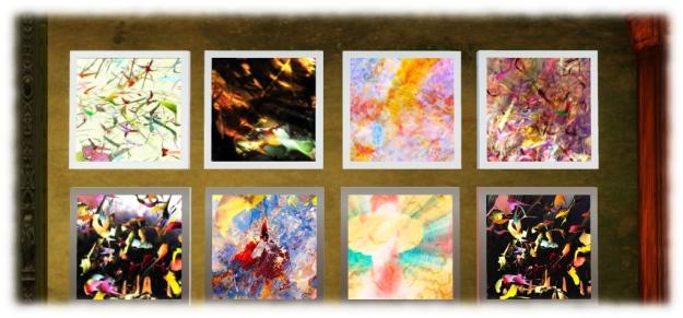 Gallery 23: Dulcis Taurog