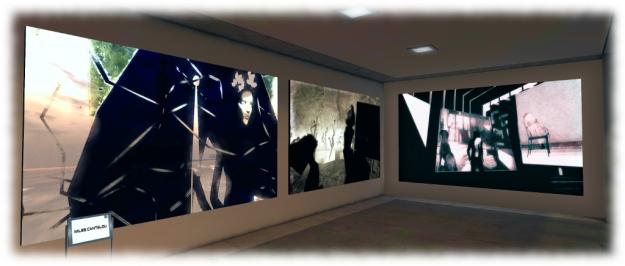 DiXmiX Gallery: Lucid Dreams