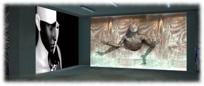 DiXmiX Gallery: Mistero Hifeng
