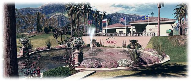 AERO Golf Club