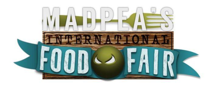 Logo via MadPea