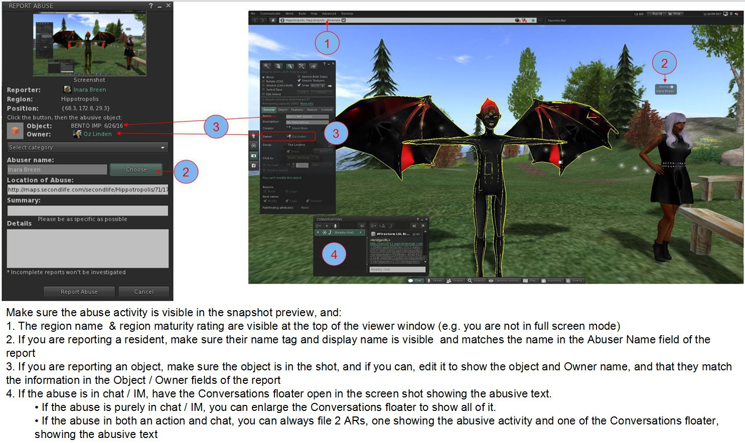 Virtual sexual harassment games second life