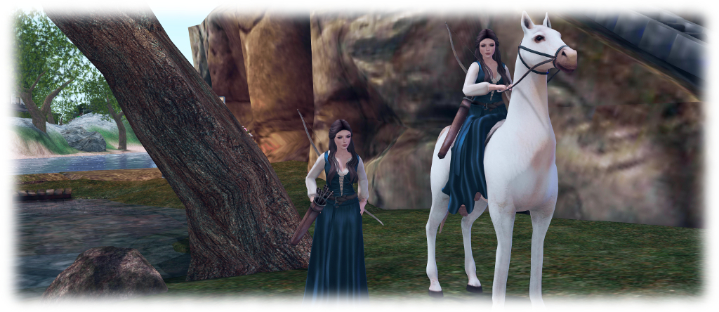 "Bento equipped"" starter avatars for Second Life – Inara Pey: Living"