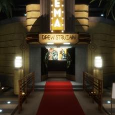 The Art of Drew Struzan: The Studio Experience