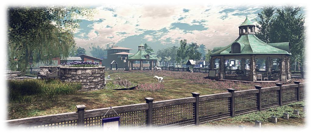 Home And Garden Expo Reflection Centre