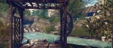Holly Kai: river view