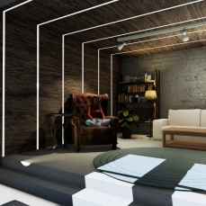 Home Space 6