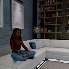 Home Space 7