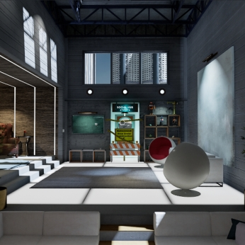 Home Space 1