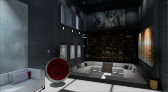 Home Space 4