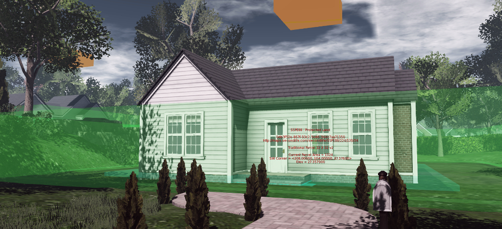 Special: Patch Linden on the new Linden Homes release